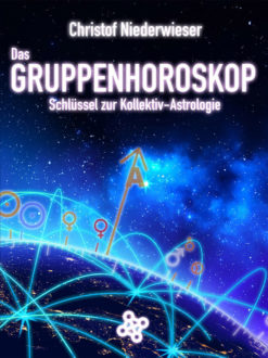 Gruppenhoroskop Niederwieser Buch