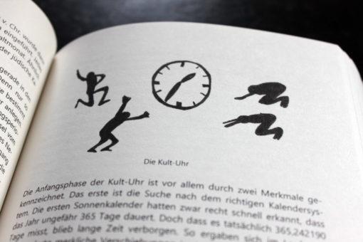 Die Kult-Uhr von Christof Niederwieser