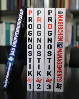 Bücher Christof Niederwieser